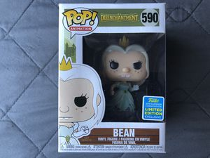 Funko Pop Disenchantment BEAN #590 Toy vinyl figure for Sale in Los Banos, CA