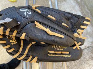 Rawlings softball glove size 11.5 for Sale in Walnut, CA