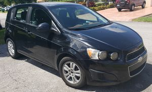 2013 CHEVY SONIC for Sale in Hialeah, FL