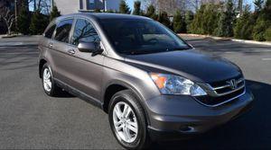 2011 Honda Crv Ex-L Sport for Sale in Hartford, CT