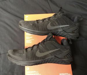 Nike Metcon DSX Flyknit 2 Mens Size 10.5 or 11.5 CrossFit workout shoes NEW DS! for Sale in San Diego, CA