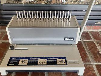 Binding Machine for Sale in Yakima,  WA