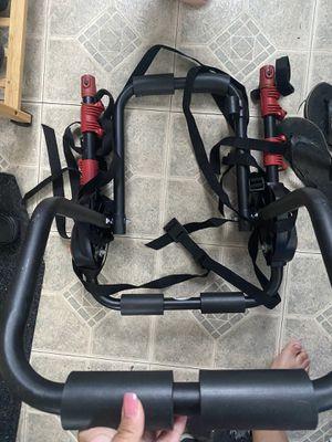 Bell sport bike trunk Rack for Sale in Providence, RI
