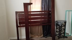 Queen bed frame for Sale in St. Petersburg, FL