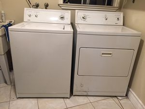 Kenmore Washer & Dryer for Sale in San Dimas, CA