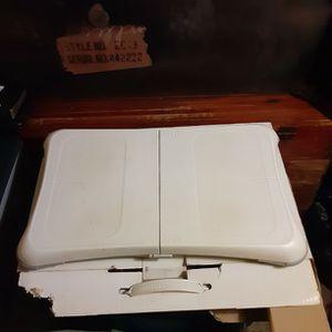 Nintendo Wii Balance Board for Sale in Baton Rouge, LA