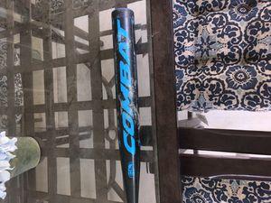 Combat Maxum baseball bat for Sale
