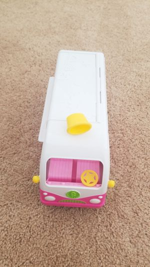 Shopkins S3 Ice Cream Truck for Sale in Clermont, FL