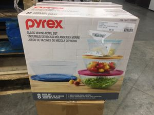 Pyrex glass mixing bowl for Sale in Chino Hills, CA