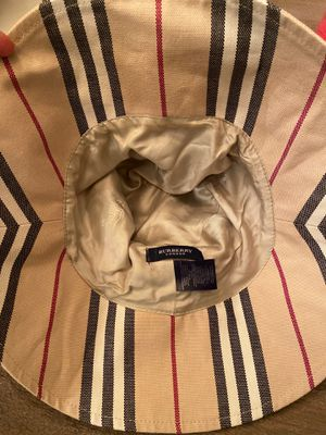 Burberry Bucket Hat for Sale in Littleton, CO