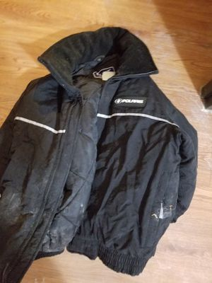 Polaris snowmobile jacket for Sale in Madison, WI