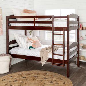 Cherry wood bunk beds for Sale in West Jordan, UT