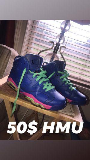 Jordan 6s for Sale in Brooksville, FL