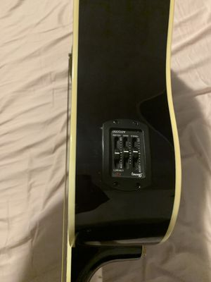 Electro acoustic guitar for Sale in Rockville, MD