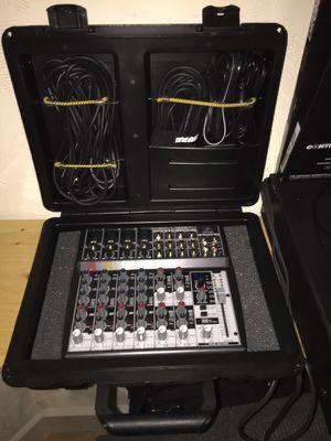 DJ equipment for Sale in Boston, MA