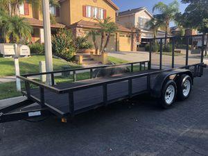 Aztex trailer for Sale in Corona, CA