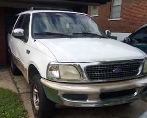 97 Expedition XLT for Sale in St. Louis, MO