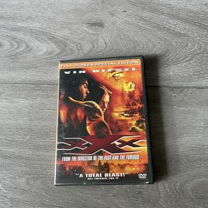 XXX - Xander Cage DVD for Sale in Los Angeles, CA