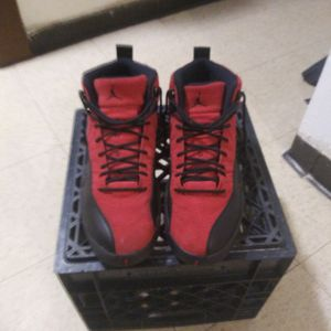 Black And Red 12 for Sale in Bridgeport, CT
