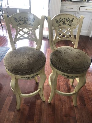 Counter Bar Stools for Sale in San Carlos, CA