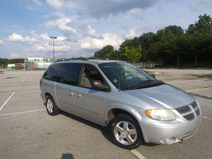 05 Dodge Caravan runs great only $1500 for Sale in Riverdale, GA