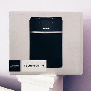 Bose SOUNDTOUCH 10 Wireless Speaker for Sale in Santa Monica, CA