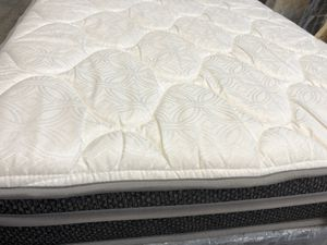NEW Queen mattress for Sale in Bismarck, ND