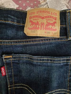 Levi 510 jeans for Sale in West Palm Beach, FL