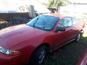 Chevy coupe, low miles for the year, Good tags, title, fresh tune-up and new cataylitic converter for Sale in Portland, OR