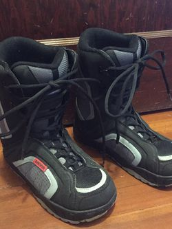 Snowboarding Boots for Sale in Sunnyside,  WA