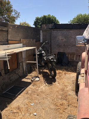 Dirt bikes for sale. for Sale in Reedley, CA