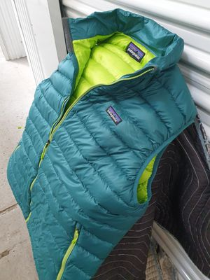 Patagonia Vest for Sale in East Haven, CT