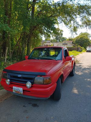 94 ford ranger splash... for Sale in Brentwood, MD