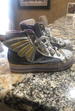 Kids Twinkle Toe Shoes 20.00 great condition for Sale in Houston, TX