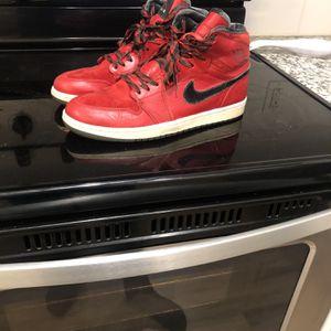 "Jordan 1 ""Gucci"" Sz 10 for Sale in Durham, NC"