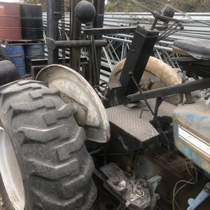 Ford Tractor for Sale in Houston, TX