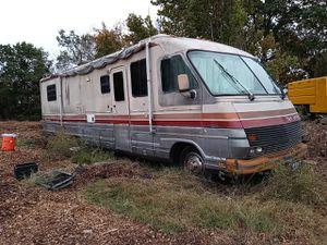 1989 Pace Arrow Fleetwood Camper for Sale in La Vergne, TN