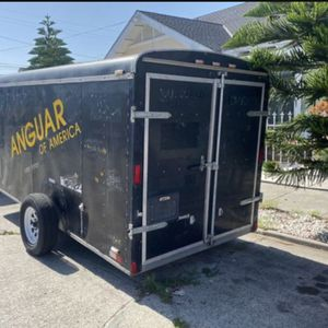 Trailer 6x12 for Sale in Chino, CA