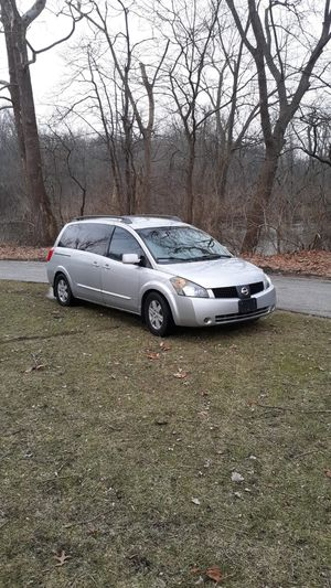 2004 Nissan Quest for Sale in South Bend, IN