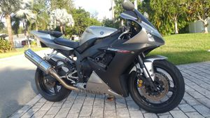 2003 Yamaha R1 - Great Condition - Priced to sell for Sale in Plantation, FL