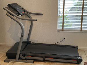 Nordictrack Treadmill EXP1000X for Sale in Boca Raton, FL