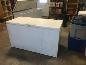 Kenmore 5 foot freezer for Sale in Saco, ME
