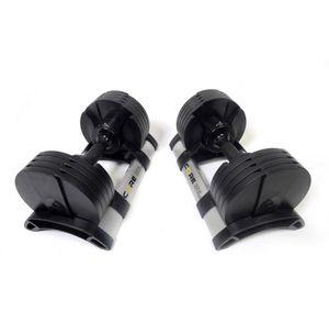 Core home fitness twistlock adjustable dumbbells for Sale in Kirkland, WA