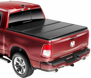 Rugged Liner Hard Folding Truck Bed Tonneau Cover EH-TUN5514 Toyota Tundra '14- 2021 for Sale in Nashville, TN