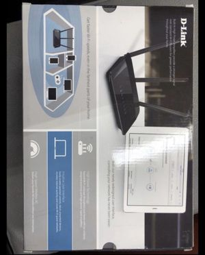Wifi router AC 1750 for Sale in The Bronx, NY