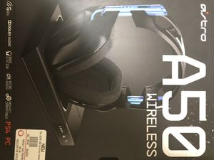Astro a50 Wireless for Sale in Sherwood, OR