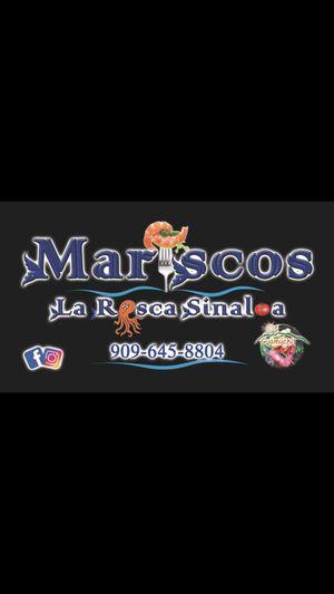 Mariscos for Sale in Colton, CA