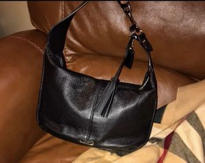 NEW Coach leather hobo for Sale in Clifton, NJ