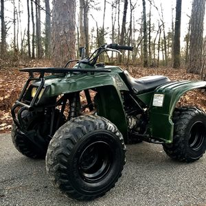 2003 Yamaha Bear Tracker for Sale in Lexington, SC