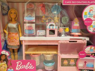 Barbie Bakery New In Box for Sale in La Puente,  CA